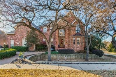 2917 Native Oak Drive, Flower Mound, TX 75022 - #: 13932806