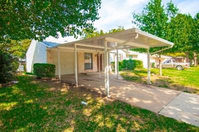 2813 Ridgeway Drive, Plano, TX 75074 - MLS#: 13932900