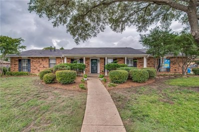 4901 Hackney Lane, The Colony, TX 75056 - MLS#: 13932907