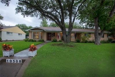 10508 Cromwell Drive, Dallas, TX 75229 - MLS#: 13932908