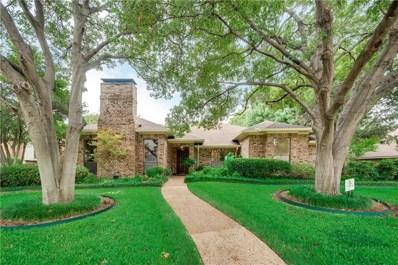 9912 Silvertree Drive, Dallas, TX 75243 - MLS#: 13932912