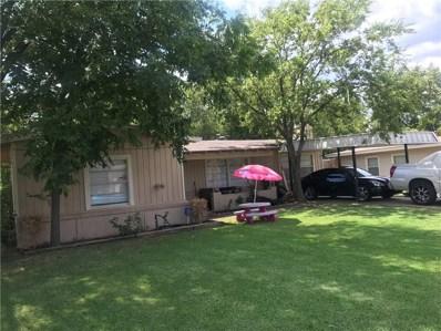 602 Connally Terrace, Arlington, TX 76010 - MLS#: 13932919