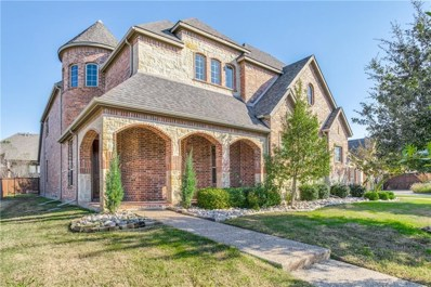2208 Glasgow Drive, Trophy Club, TX 76262 - #: 13932925