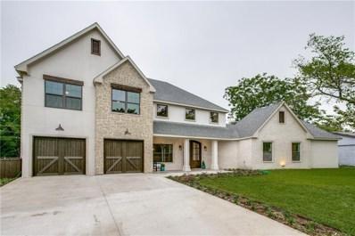 3107 Longmeade Drive, Farmers Branch, TX 75234 - MLS#: 13932951