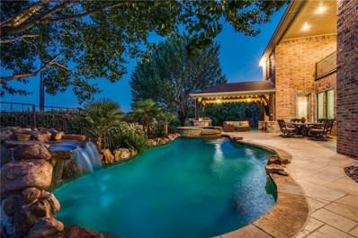 912 Mesa Verde Drive, McKinney, TX 75072 - #: 13933009