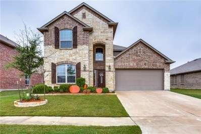 1409 NW Park Meadow Lane NW, Burleson, TX 76028 - MLS#: 13933011