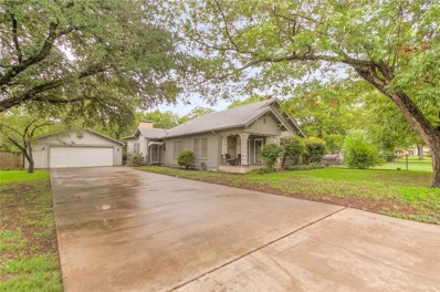 1404 Stanwood Avenue, Cleburne, TX 76033 - MLS#: 13933013