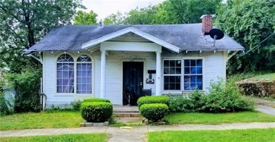 112 E 6th Street E, Dallas, TX 75203 - MLS#: 13933014