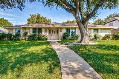 6817 Sedgwick Drive, Dallas, TX 75231 - MLS#: 13933028