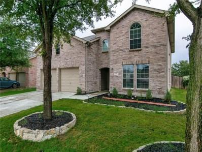 3417 Grant Street, McKinney, TX 75071 - MLS#: 13933057
