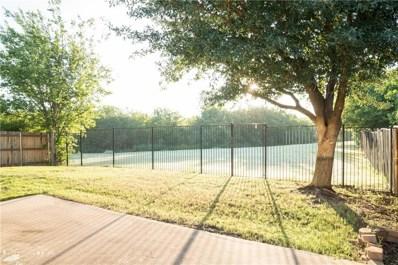 8104 Keechi Creek Court, Fort Worth, TX 76137 - MLS#: 13933096