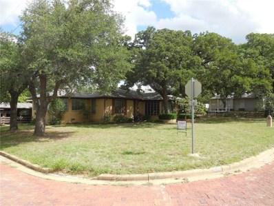 500 S Dixie Street S, Eastland, TX 76448 - MLS#: 13933104
