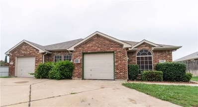 5605 Blackmon Court, Fort Worth, TX 76137 - MLS#: 13933138