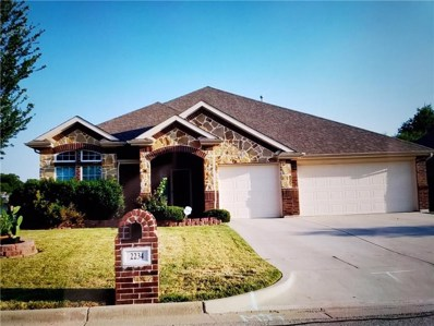 2234 Lorrie Lane, Weatherford, TX 76087 - MLS#: 13933161