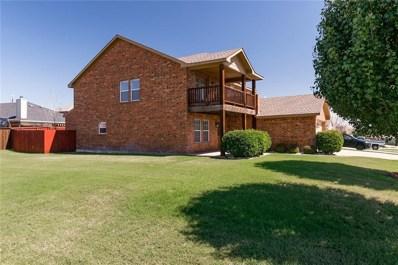 101 Dodge City Trail, Newark, TX 76071 - MLS#: 13933219