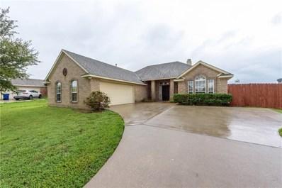 204 Cory Court, Krum, TX 76249 - #: 13933226