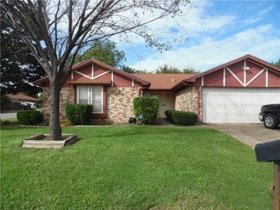 7052 Woodmoor Road, Fort Worth, TX 76133 - MLS#: 13933227