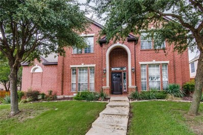 3800 Northpark Drive, The Colony, TX 75056 - MLS#: 13933267