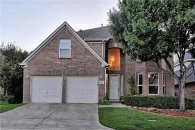 209 Arbor Glen Drive, Euless, TX 76039 - #: 13933278