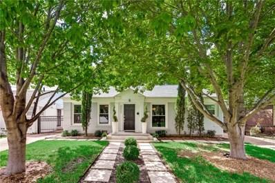 2617 Benbrook Boulevard, Fort Worth, TX 76109 - MLS#: 13933283