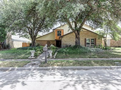 3216 Hidden Cove Drive, Plano, TX 75075 - MLS#: 13933315