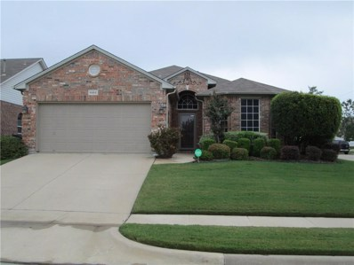 8852 Trace Ridge Parkway, Fort Worth, TX 76244 - #: 13933352