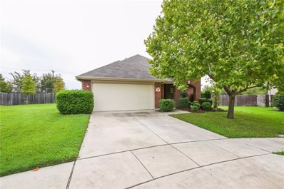 801 Horizon Ridge Circle, Little Elm, TX 75068 - MLS#: 13933354