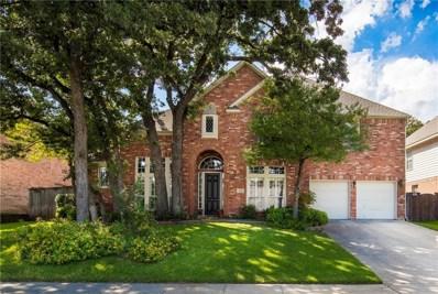 3224 Horseshoe Drive, Grapevine, TX 76051 - MLS#: 13933360