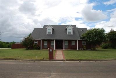 101 Chaparral Drive, Hillsboro, TX 76645 - MLS#: 13933379