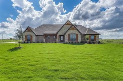 9607 Peaceful Escape Way, Grandview, TX 76050 - MLS#: 13933438