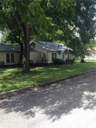 307 S Ave I S, Clifton, TX 76634 - MLS#: 13933517
