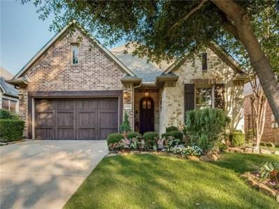 1828 Hackett Creek Drive, McKinney, TX 75072 - MLS#: 13933587