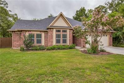 1011 Hall Street, McKinney, TX 75069 - MLS#: 13933611