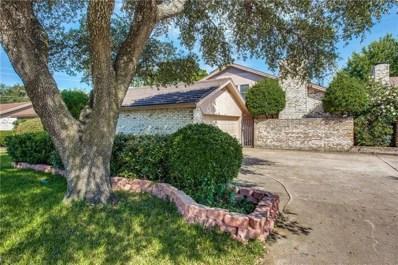 40 Legend Road, Benbrook, TX 76132 - MLS#: 13933658