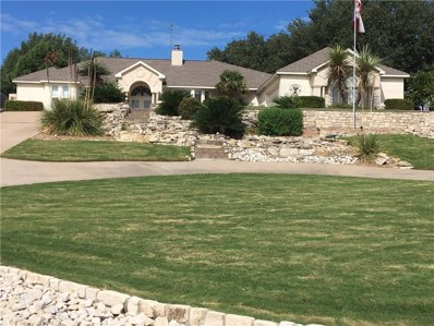 1204 Lady Amber Lane, Granbury, TX 76049 - MLS#: 13933674