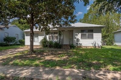 1609 Kirkwood Drive, Garland, TX 75041 - MLS#: 13933722