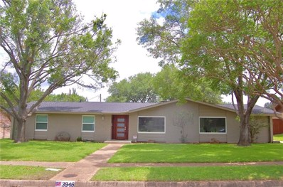 3946 Crown Shore Drive, Dallas, TX 75244 - MLS#: 13933731