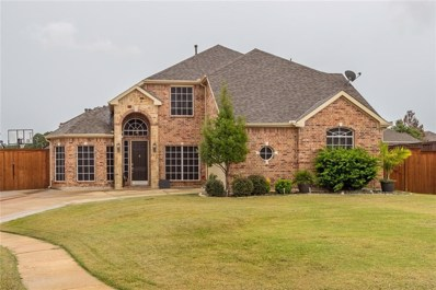 2702 Pottery Trail, Corinth, TX 76210 - #: 13933740