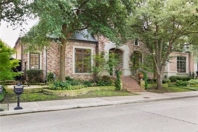 5732 Wortham Lane, Dallas, TX 75252 - #: 13933770