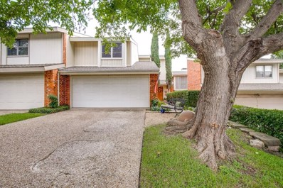 2950 Woodcroft Circle, Carrollton, TX 75006 - MLS#: 13933786