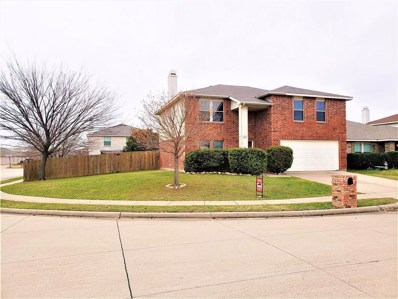 9001 Fremont Trail, Fort Worth, TX 76244 - #: 13933816
