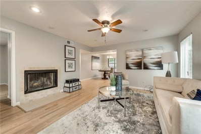 7031 Holly Hill Drive UNIT 6, Dallas, TX 75231 - MLS#: 13933819