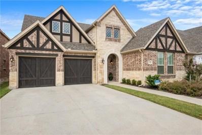 2328 Barton Creek Boulevard, The Colony, TX 75056 - MLS#: 13933822