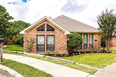 2719 Dali Drive, Dallas, TX 75287 - MLS#: 13933827