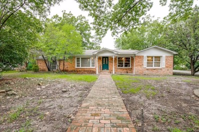 307 E 8th Street E, Kaufman, TX 75142 - MLS#: 13933848