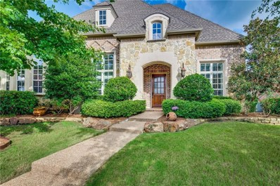 8530 Canyon Crossing, Lantana, TX 76226 - MLS#: 13933868