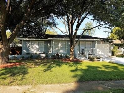 1513 Elizabeth Drive, Garland, TX 75042 - MLS#: 13933919