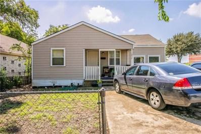 1837 Holland Street, Grand Prairie, TX 75051 - MLS#: 13933945