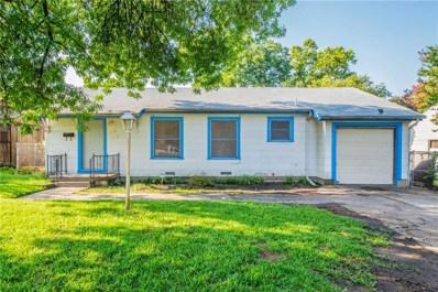 3524 Hampshire Boulevard, Fort Worth, TX 76103 - MLS#: 13933961