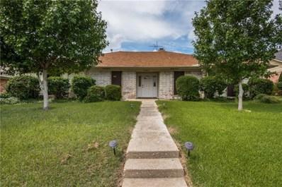 2405 Cordoba Drive, Carrollton, TX 75006 - MLS#: 13934001